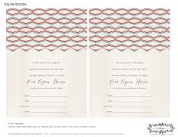 perfect christmas party invitation letter templates features party