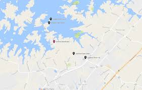 lake lanier map lake lanier singleton marine atlanta buford ga 855 288 0687
