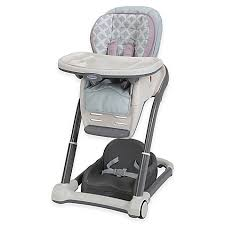 How To Fold A Graco High Chair Graco Blossom Dlx 6 In 1 High Chair Seating System In Raena