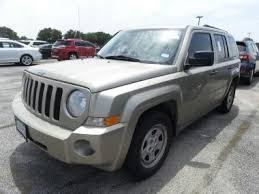 jeep patriot 2010 interior used 2010 jeep patriot sport car for sale in ghana auctionexport