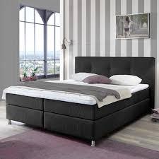 Schlafzimmer Bett Mit Matratze Betten 200x200 Cm Günstig Online Kaufen Real De