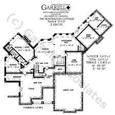 huntington cottage house plan active house plans