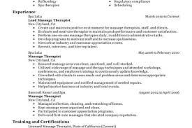 Occupational Therapy Resume Example by Physical Therapy Resume Objective Statement Reentrycorps