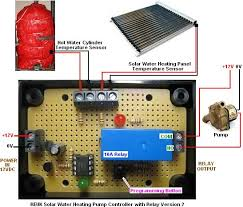 buy 2013 solar pump controller with fitted 10a relay reuk co uk