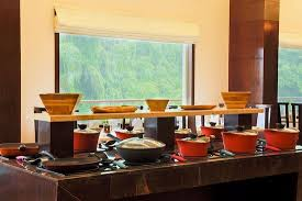 arte cuisine cafe de arte multi cuisine restaurant picture of hotel central