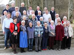 Heiligenhof Bad Kissingen Mundarttagung In Bad Kissingen 2017 Deutschboehmen