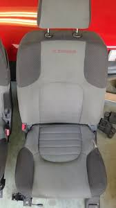 used nissan xterra seats for sale