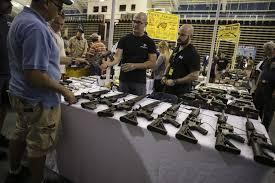 fort lauderdale gun shows get renewed scrutiny following airport
