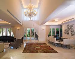 High Ceiling Curtains by High Ceiling Curtains Dining Room Mediterranean With Window