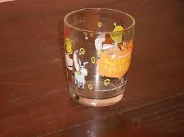 bicchieri della nutella bicchiere vetro della nutella fumetti titti e silvestro