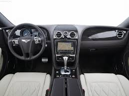 Bentley Continental Gt 2012 Picture 66 Of 99