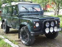 land rover ninety 2000 land rover defender overview cargurus