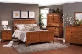 Amish Oak Bedroom Furniture Amish Country Bedroom Sets Amish Furniture Direct Amish Bedroom
