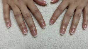 gel nails by cheryl