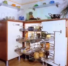 accessoire meuble d angle cuisine ambiances cuisines les cuisines équipées aménagement meuble d angle