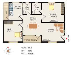18 home design for 900 sq feet plot house plan for 30 feet