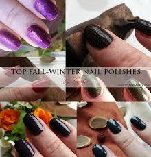 fall winter nail polishes 2014 parokeets