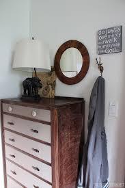 Teen Boy Room Decor Teen Boy U0027s Small Bedroom An Update The Inspired Room