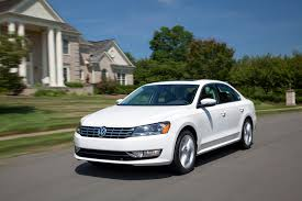 2012 2014 volkswagen passat diesels recalled 84 000 u s vehicles