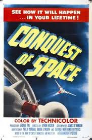 conquest of space wikipedia