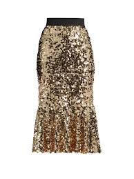 Light Blue Dolce And Gabbana Womens Dolce And Gabbana The One For Dolce U0026 Gabbana Sequin Embellished