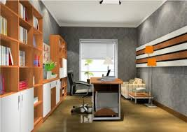 Chinese Study chinese study room wall decoration 3d house