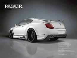 Chrome U0026 Carbon Autostyling Bentley Continental Gt Veilside