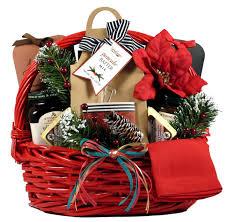 breakfast basket a country christmas breakfast basket