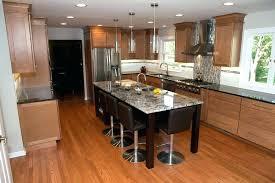 table de cuisine avec rangement tables hautes cuisine niocad info