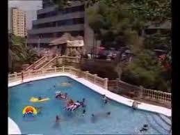 magic aqua rock gardens friendly hotel benidorm costa blanca