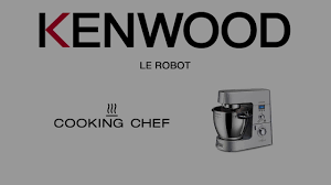 Darty Robot Menager by Robot Cuiseur Kenwood Cooking Chef Premium Km099 4082044 Darty