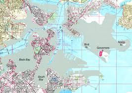 Boston University Campus Map icons among us comm ave bu today boston university