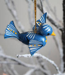 335 best ornaments birds images on