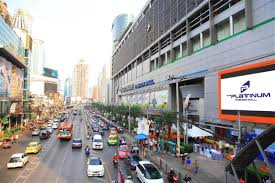 the platinum fashion mall passion for hospitality