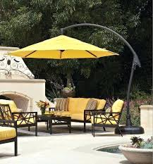 Offset Patio Umbrella Cover Garden Treasures Patio Umbrella Garden Treasures Offset Patio