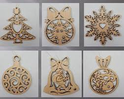 wooden decorations wooden snowmen i these the