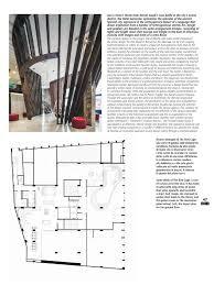 casa batllo floor plan dhd 39 by design diffusion world issuu