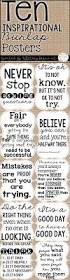 Inspirational Quotes Decor For The Home Best 25 Classroom Quotes Ideas On Pinterest Inspirational