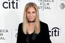 barbra streisand on hollywood sexism and female film critics
