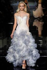Vintage Style For Unique Wedding Dresses Interclodesigns Karl Lagerfeld For Rosa Clara 2010 Rosa Clara Karl Lagerfeld