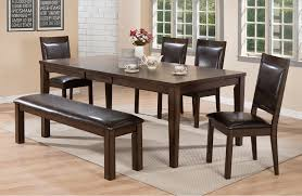 lottie dinette table with butterfly leaf and 4 chairs 699 00