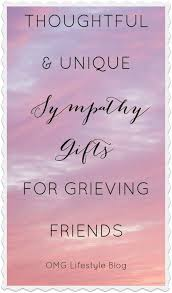 bereavement gift ideas thoughtful sympathy gift ideas omg lifestyle