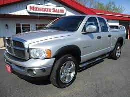 2003 dodge ram tires 2003 dodge ram 1500 4dr cab slt 4wd sb in foley mn