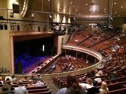 Grand Ole Opry Seating Map Ryman Auditorium Phlaura