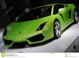 Lamborghini Gallardo Lp550 2 - italy lamborghini gallardo lp 550 2 editorial photography image