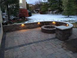 Unilock Fire Pit by 42 Best Fire Pits Images On Pinterest Columbus Ohio Fire Pits