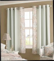 living room curtain ideas for bay windows