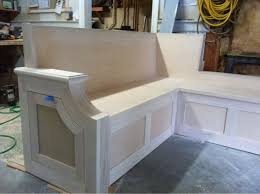 Woodworking Plans Kitchen Nook by 12 Best Built In Benches Images On Pinterest Window Banquette
