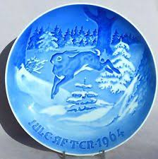 and grondahl plates ebay