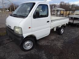 mitsubishi mini trucks home